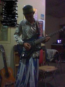 guitarer