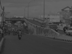 jembatan layang janti